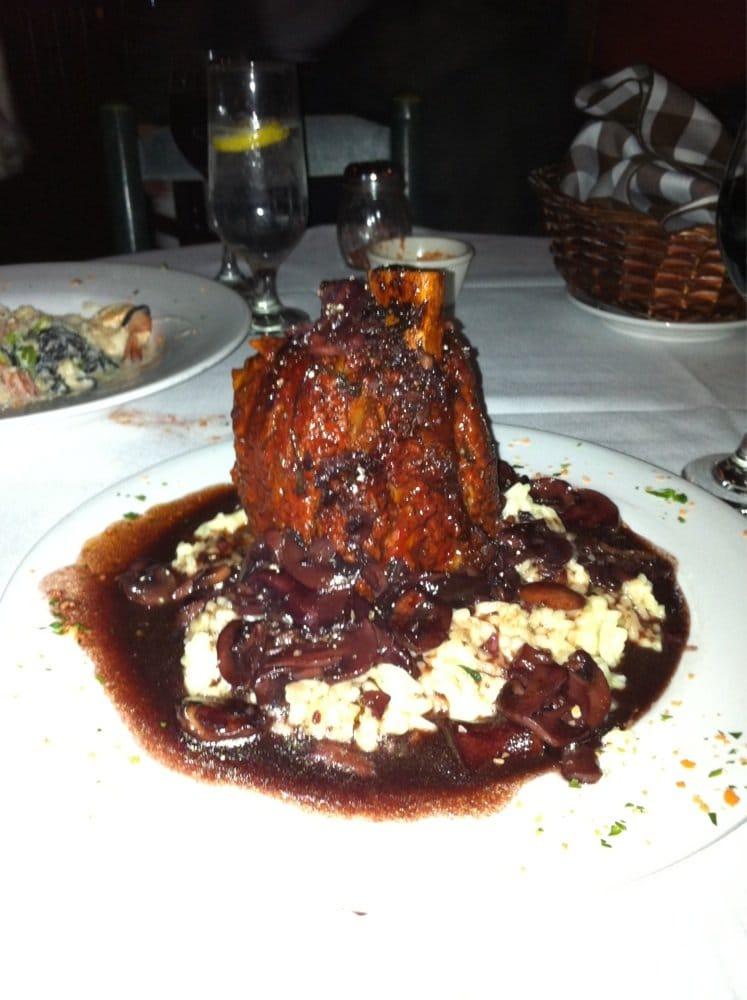 port wine reduction sauce for pork