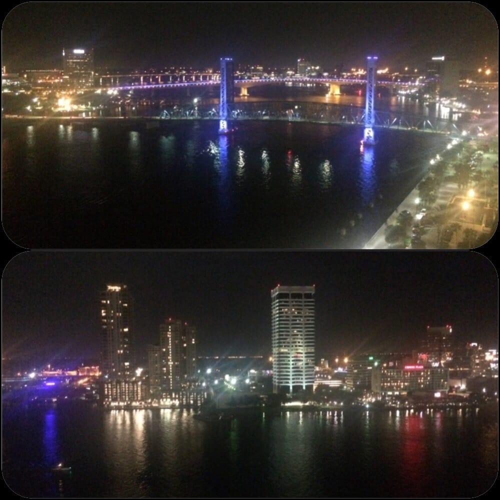 Restaurants Near Hyatt Regency Jacksonville Riverfront