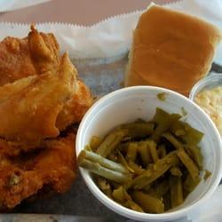 Photo Of Vint S Family Restaurant Greenville Oh United States Broasted En Dinner