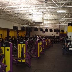 Planet fitness burlington wa