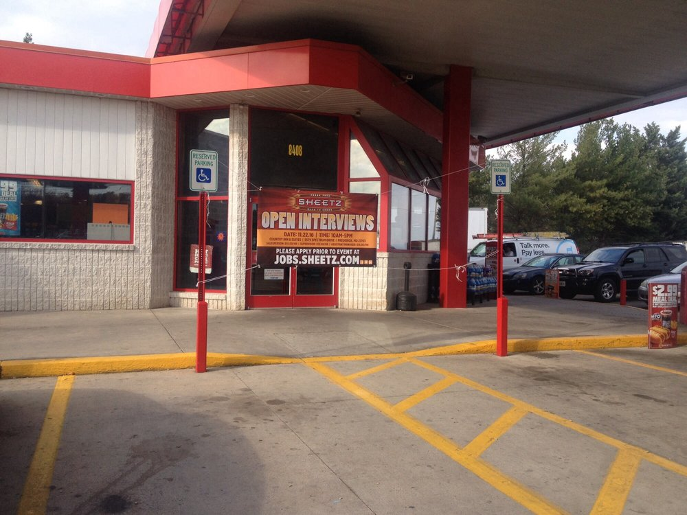 Sheetz Convenience Store 10 Reviews Grocery 8408 Woodsboro