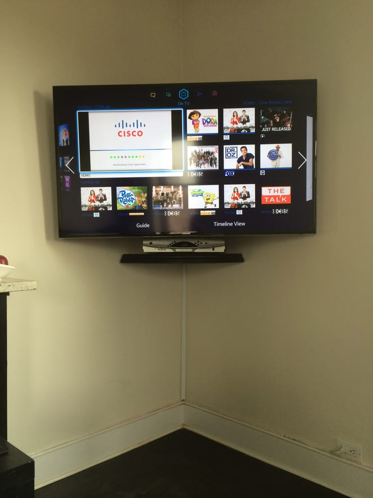 Tv Mount With Shelf Fitueyes Universal Tv Stand With