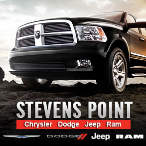 Stevens Point Chrysler Dodge Jeep Ram - Car Dealers - 5441 ...