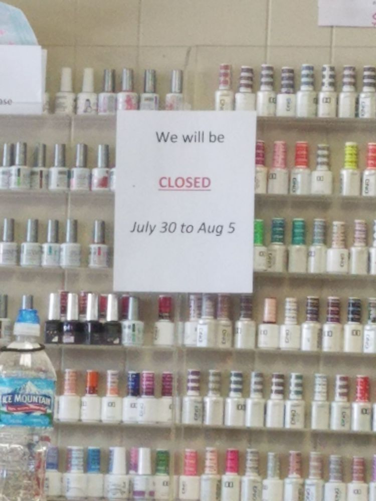 Rubys Nail Spa: 10218 Lincoln Trl, Fairview Heights, IL