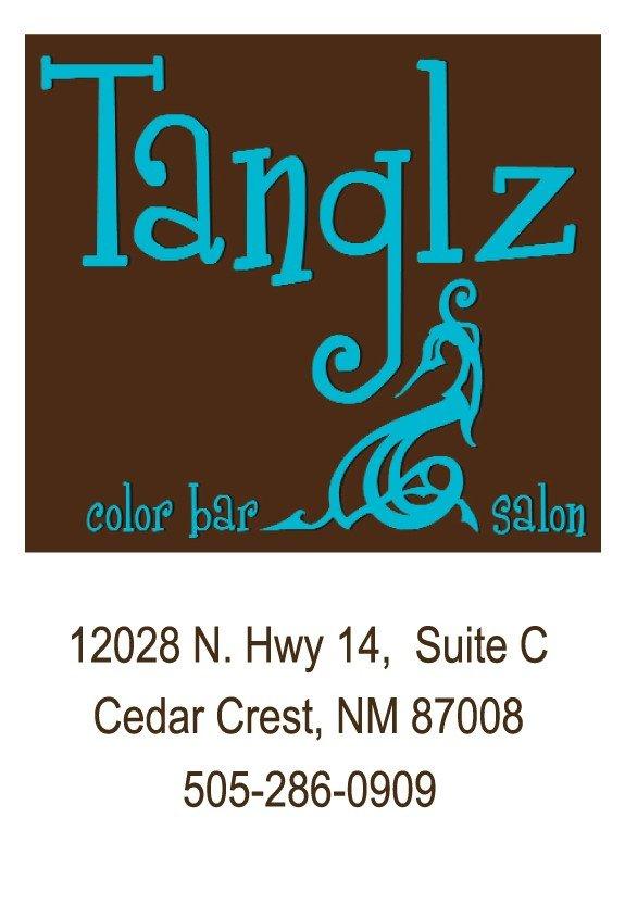 Tanglz Color Bar Salon: 12028 Highway 14 N, Cedar Crest, NM