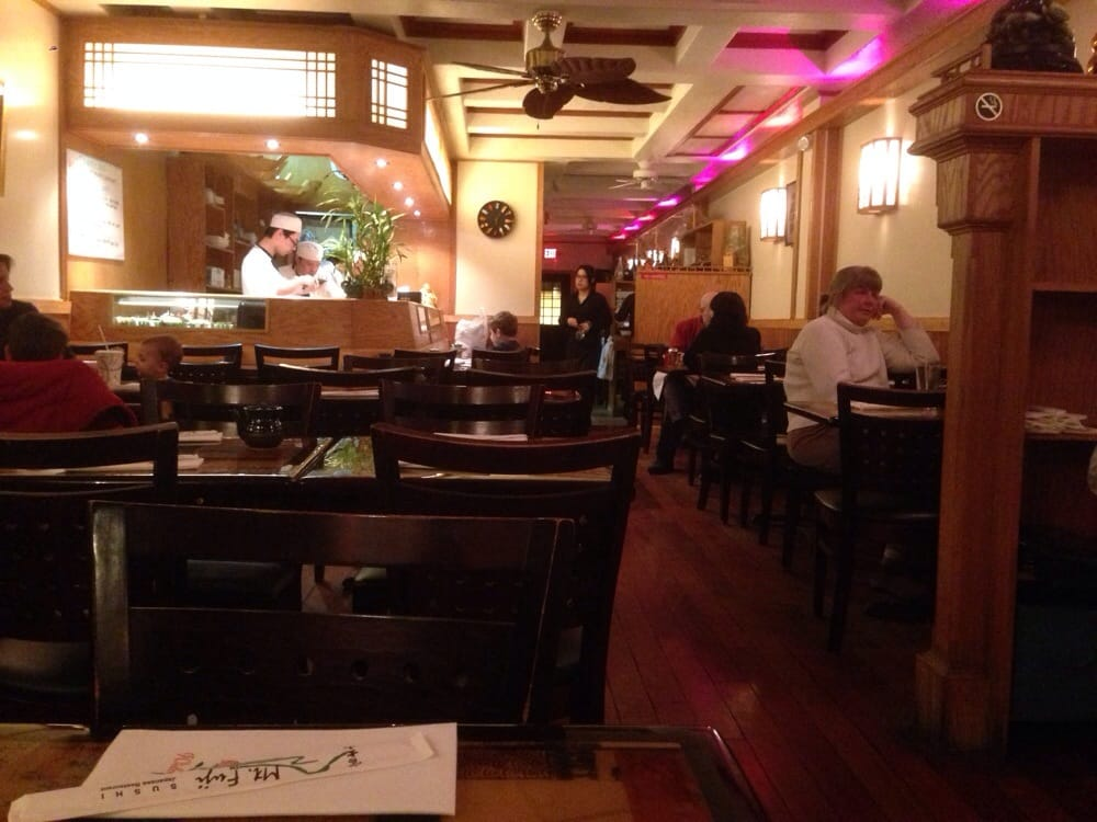 Samurai Sushi Japanese Restaurant - CLOSED - 13 Reviews - Japanese ...