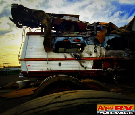 Arizona RV Salvage 3207 S 51st Ave Phoenix, AZ Auto Parts