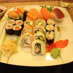 Linny Sushi & Asia Küche - Fast Food - Bogenstr. 44, Innenstadt ...