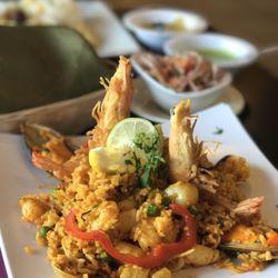 Photo Of Lima Peruvian Restaurant Beaverton Or United States 16 Soooo