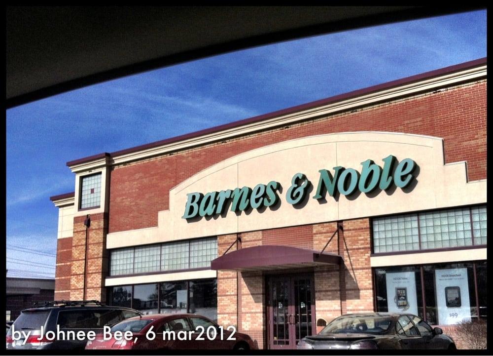 Barnes & Noble - Bookstores - 7020 Valley Creek Plz, Saint ...