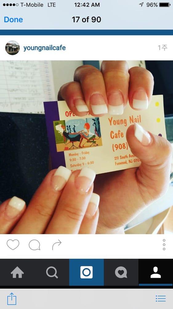 Young Nail Café - 614 Photos & 40 Reviews - Nail Salons - 211 South ...