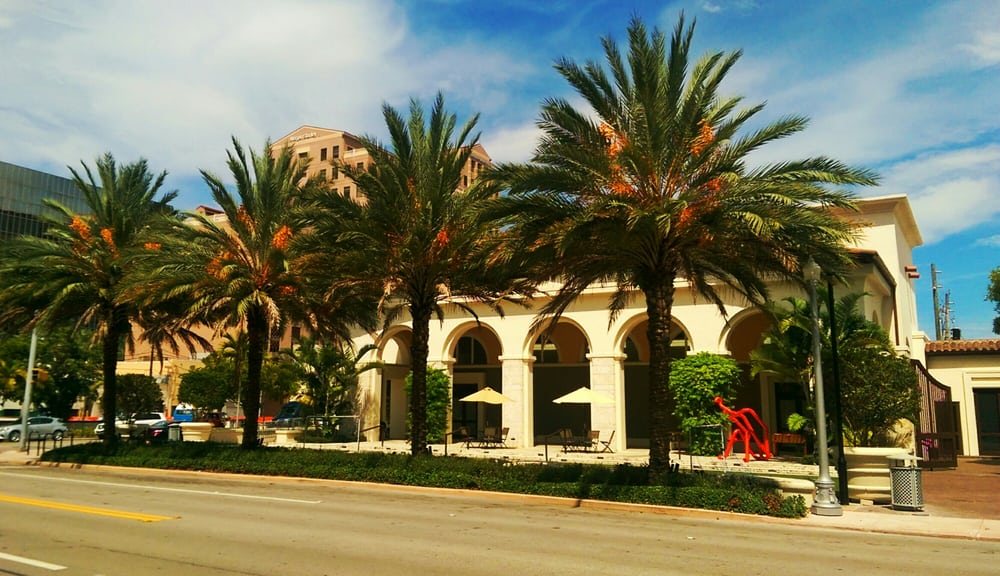 Coral Gables City of
