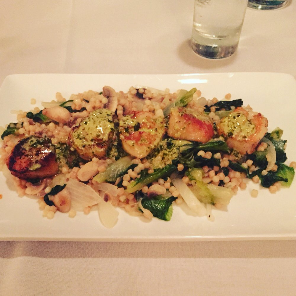 Allora ristorante 54 photos 137 reviews seafood for Fish restaurant marlborough