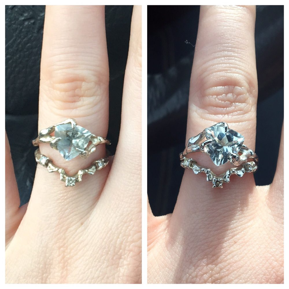 Jewelry Repair Professionals: 9617 Whipps Mill Rd, Louisville, KY