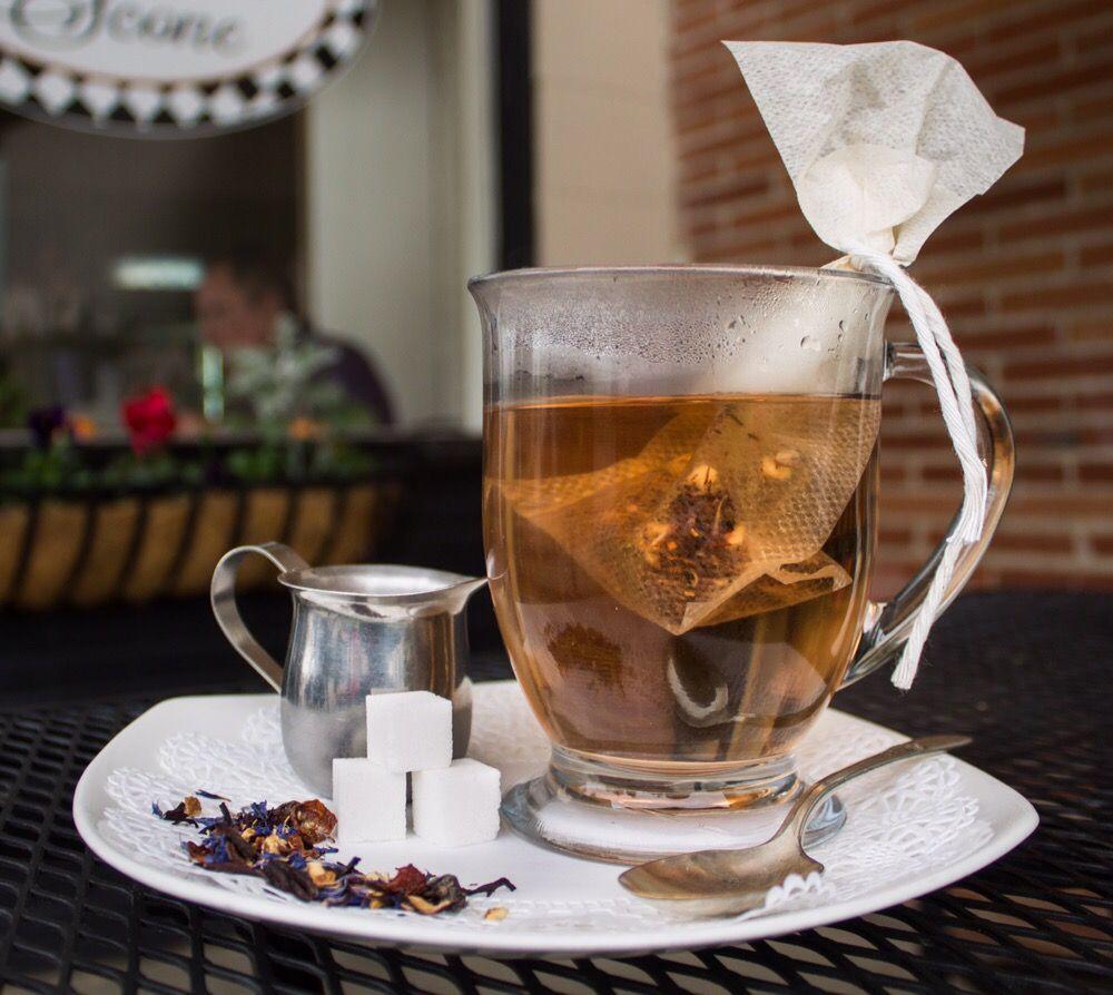 Tea Room In Lodi