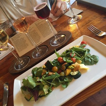 The Wine Kitchen Leesburg Review