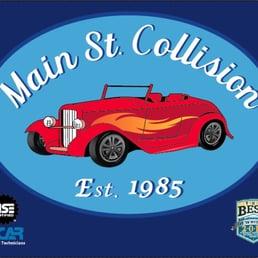 Main street collision ii nettoyage auto de pr cision for Oak harbor motors service department