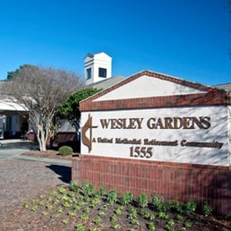 photo of wesley gardens retirement community montgomery al united states. Interior Design Ideas. Home Design Ideas