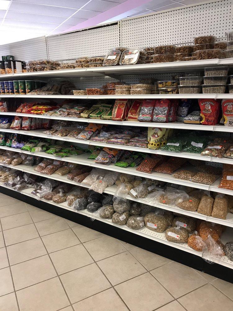 Palace Market Import Foods: 10503 San Jose Blvd, Jacksonville, FL
