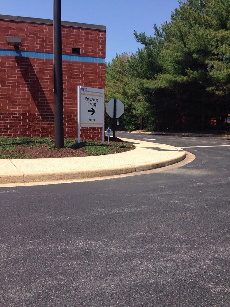 Veip Departments Of Motor Vehicles 6340 Woodside Ct