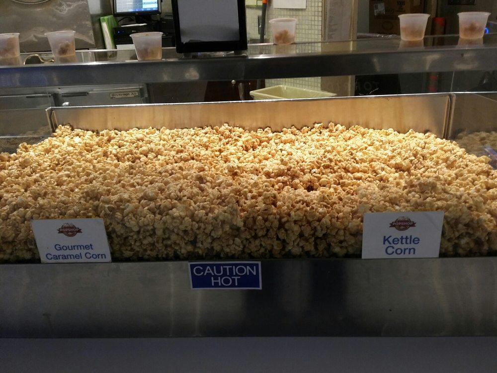 PopShop Popcorn Shop