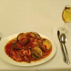 Photo Of Paul S Fine Italian Dining Winston M Nc United States