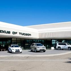 Lexus Of Tucson >> Lexus Of Tucson At The Auto Mall 12 Photos 29 Reviews Car