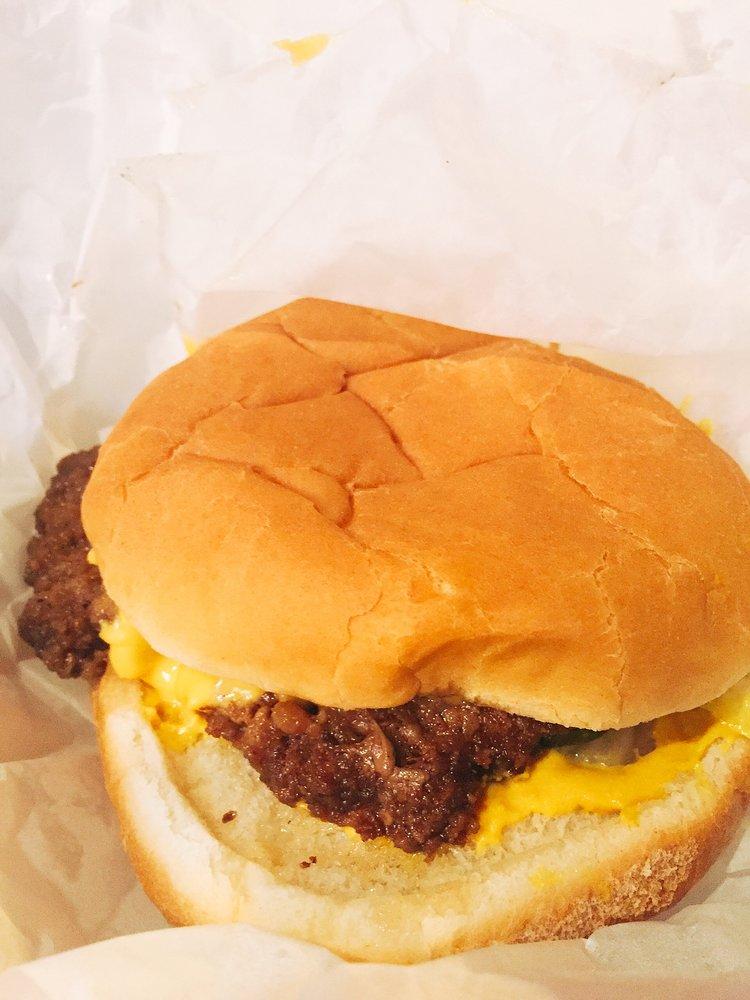 Dyer's Burgers