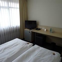 Concorde Hotel Am Studio 10 Fotos Bed Breakfast Kaiserdamm