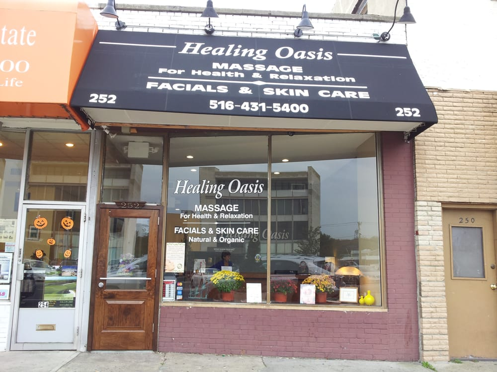 Healing Oasis Long Beach Ny Reviews