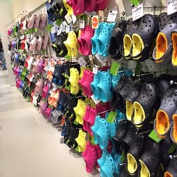 low priced 5730c 02cb5 Crocs - Shoe Stores - Eingang 9, Vösendorf-Süd ...