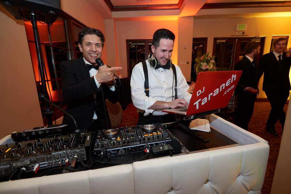 DJ Taraneh