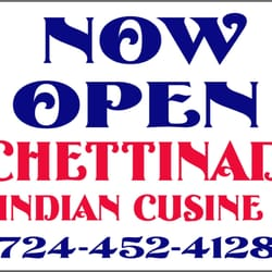 chettinad indian cuisine - closed - indian - 100 perry hwy rt 19