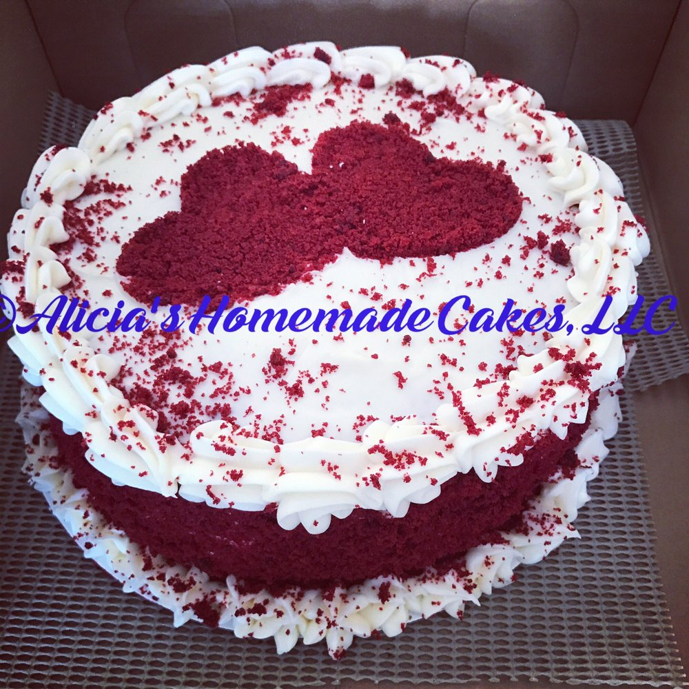 Alicias Homemade Cakes Bakeries 5780 Ramsey St Fayetteville