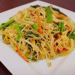 Stillwater Chinese Food