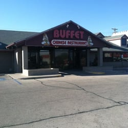 Dragon China Buffet Chinese 1801 N Turner St Hobbs Nm