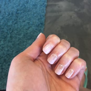 Bw massage and incredible face nail