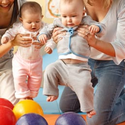 Gymboree Play and Music Reviews in San Mateo, CA ...
