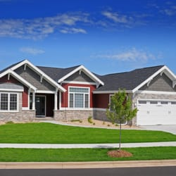 Photo Of Brio Design Homes   Madison, WI, United States. Craftsman Style  Ranch