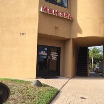 Photo Of Magic Healing Spa   San Diego, CA, United States. Exterior Of
