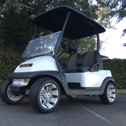 Photo Of Nick S Custom Golf Cars Rocklin Ca United States