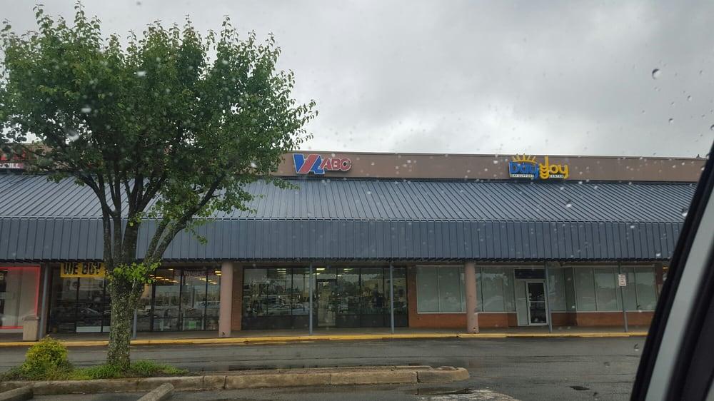 ABC Store: 5748 Churchland Blvd, Portsmouth, VA