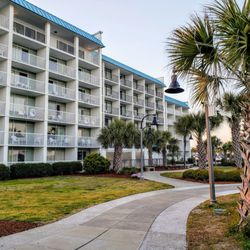Photo Of Bermuda Sands Myrtle Beach Sc United States View Motel