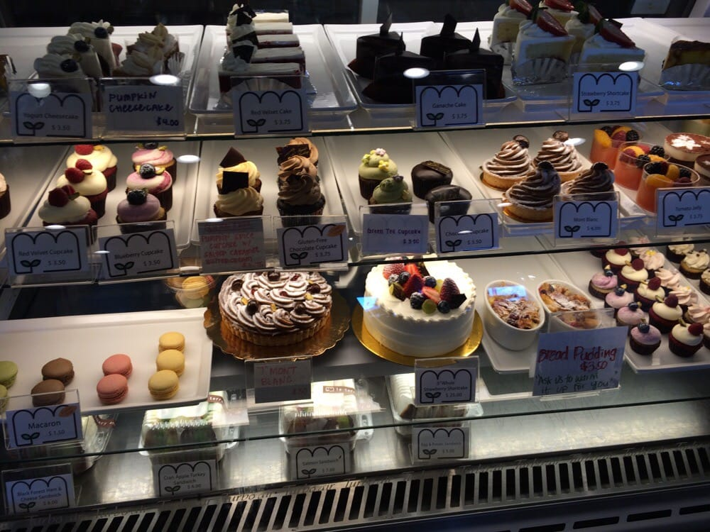 La Terra Bakery And Cafe Cupertino