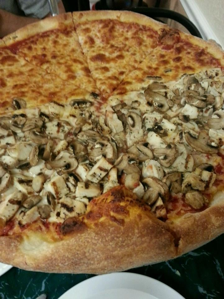 Okeechobee (FL) United States  city photo : Pizza 8983 Okeechobee Blvd, West Palm Beach, FL, United States ...