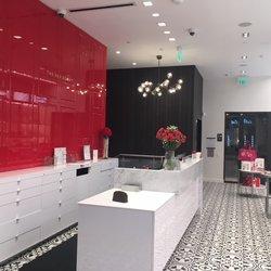 The Red Door Salon U0026 Spa
