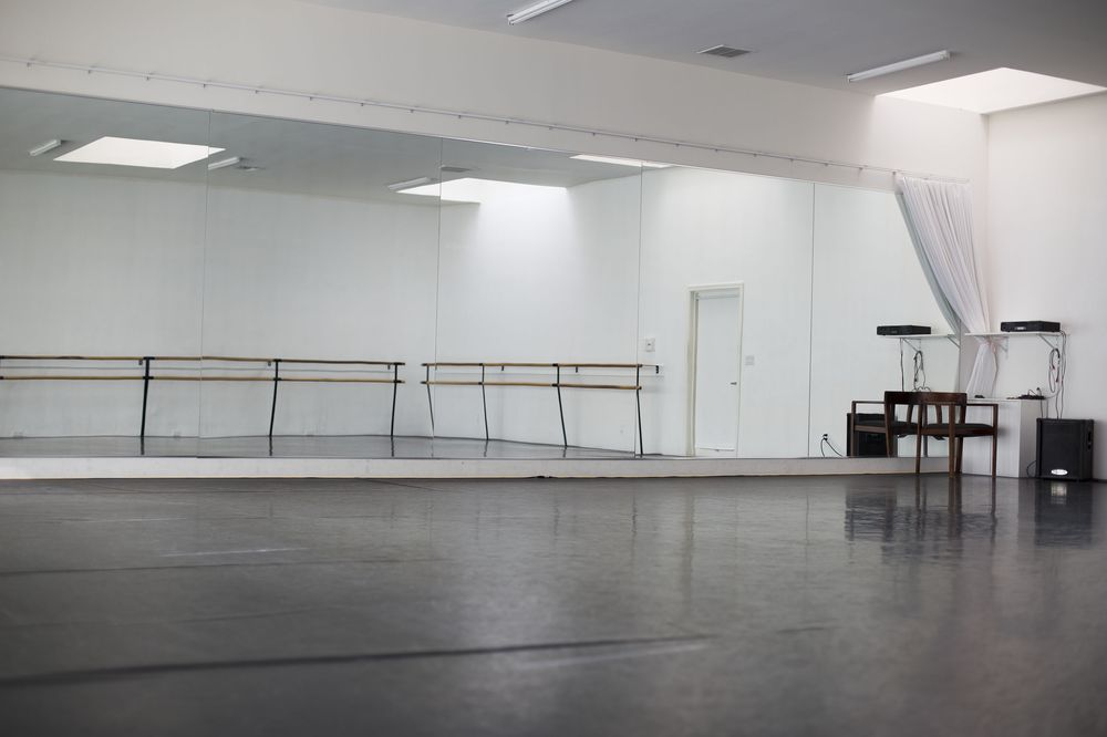 Photo of align ballet method los angeles ca united states our studios