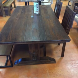 trunk table furniture. Photo Of The Elephant\u0027s Trunk - San Diego, CA, United States. This Is Trunk Table Furniture
