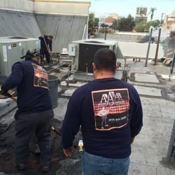 Photo Of AAA Roofing Services   Encino, CA, United States. Commercial Roof  Santa