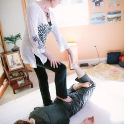 Photo of Conscious Touch Massage Therapy - Northborough, MA, United States.  Traditional Thai